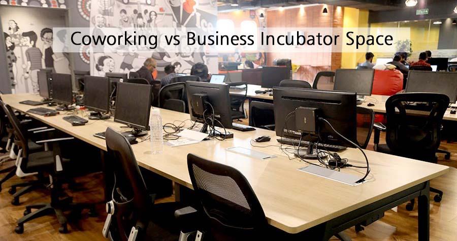Coworking-vs-Business-Incubator-Space