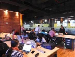 coworking spaces in Bangalore